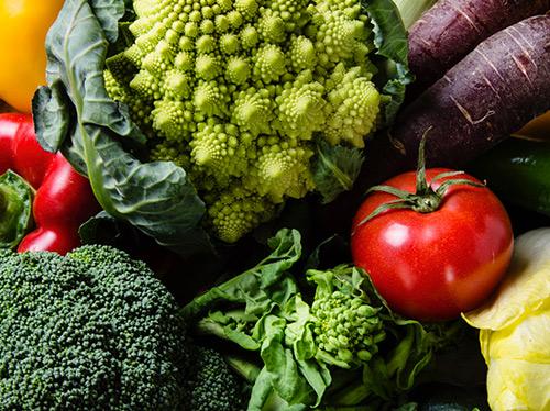 LEAFRU新鮮野菜